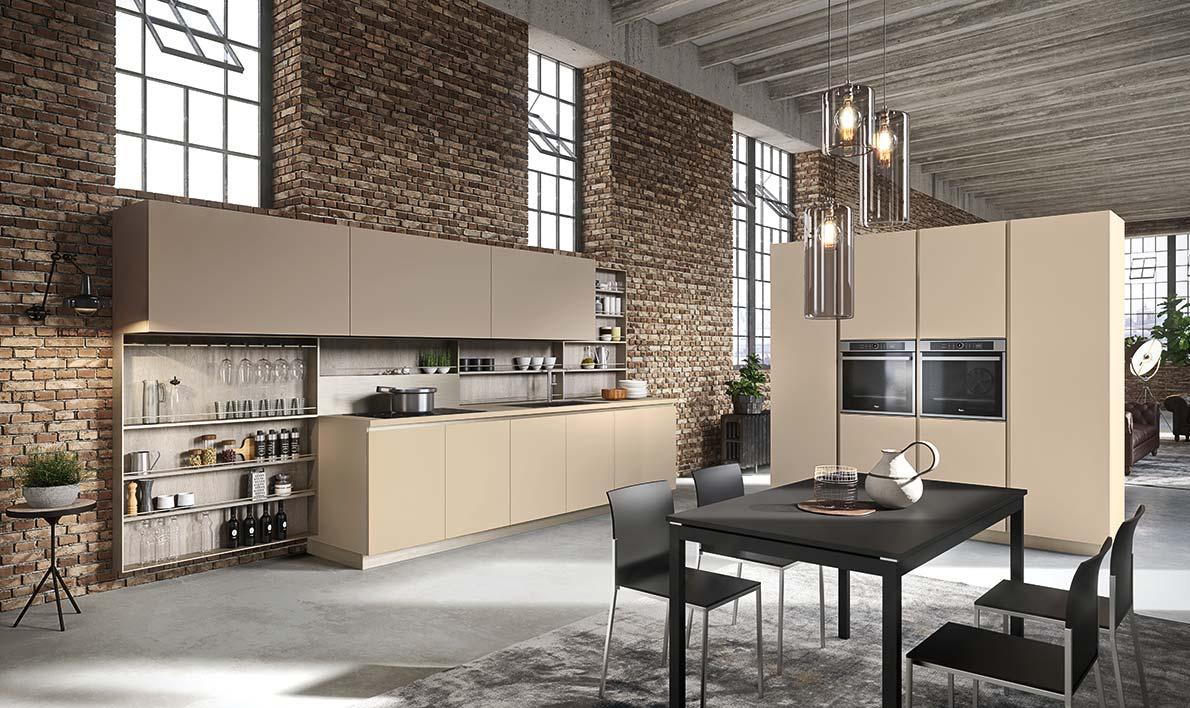 ARAN Cucine Narbonne - Modèle LAB 13